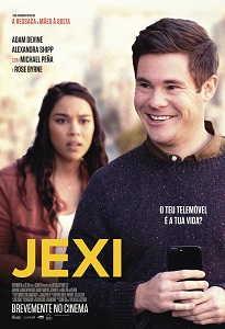 Poster do Filme Jexi