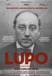 Poster do Filme Lupo
