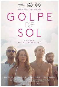 GOLPE DE SOL