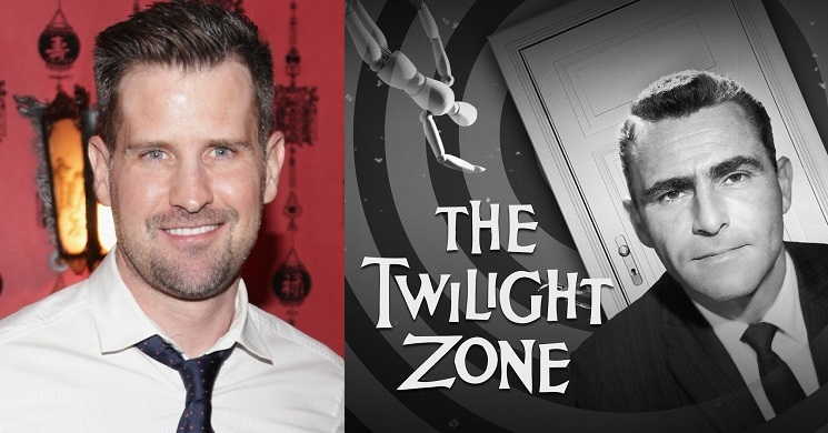 Richard Kelly vai dirigir um filme sobre o criador da The Twilight Zone