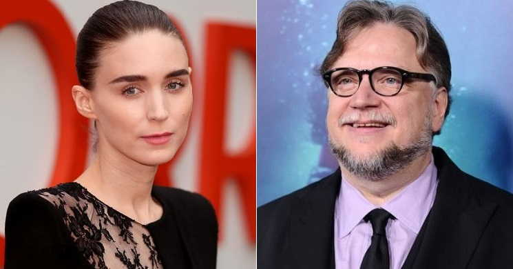 Rooney Mara no elenco do filme Nightmare Alley