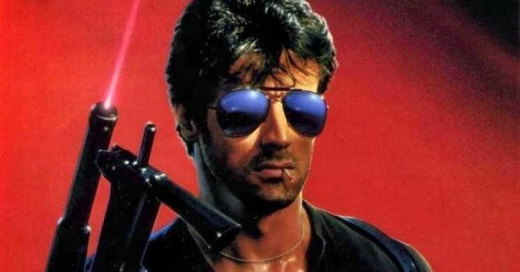 Sylvester Stallone e Robert Rodríguez com planos para um remake televisivo de