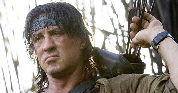 De Rambo para super-herói. Sylvester Stallone vai protagonizar o thriller