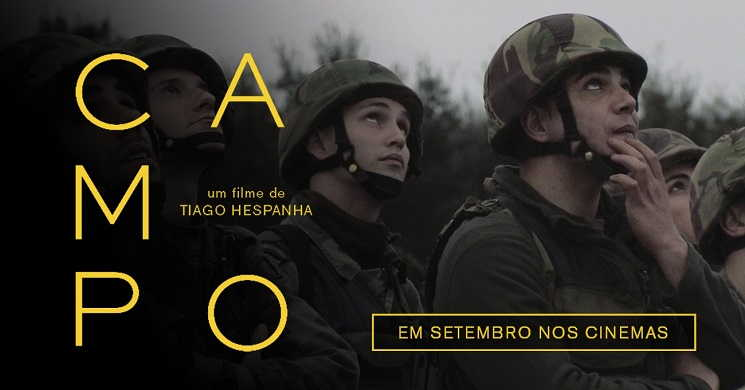 Trailer do filme Campo de Tiago Hespanha