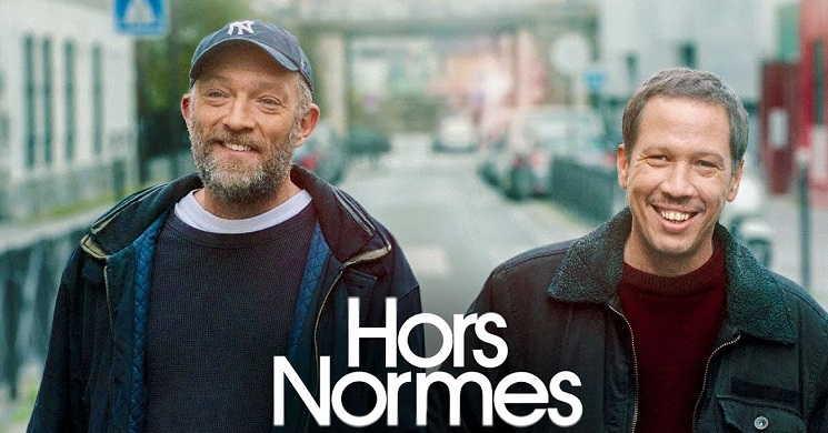 Trailer oficial do filme Hors Normes