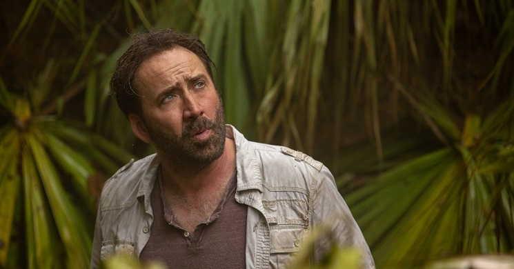 Nicolas Cage é um caçador de animais exóticos no trailer oficial do filme