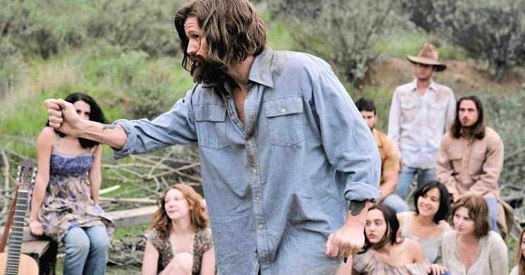 Trailer português do filme O Culto de Manson