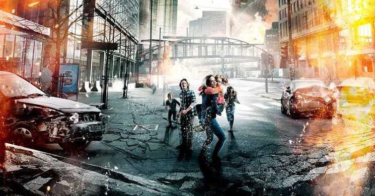Trailer português do thriller dramático de ação norueguês
