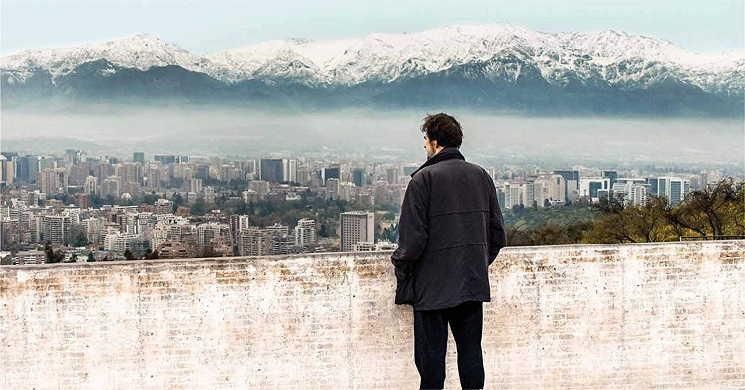 Trailer português do filme Santiago, Itália