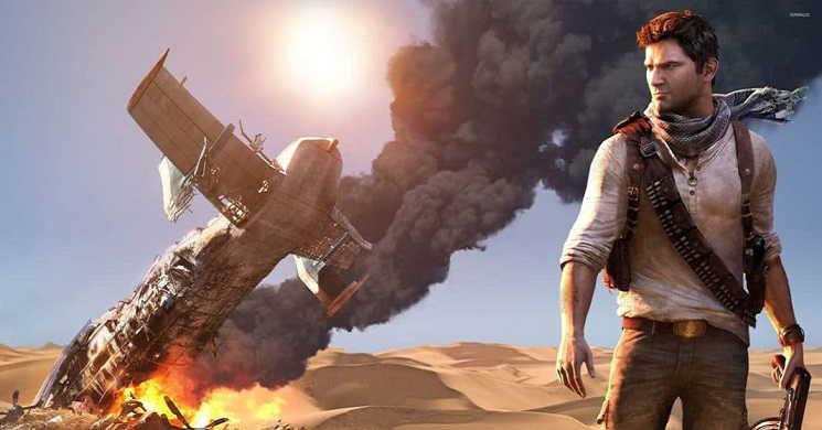 Travis Knight em negociações para dirigir a adaptação de Uncharted