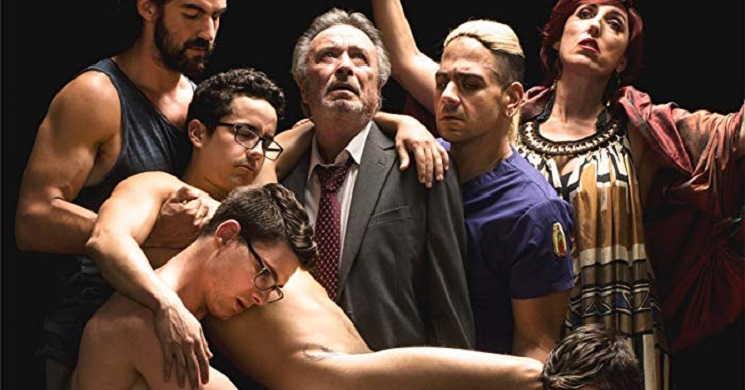 Tu Me Manques foi o filme escolhido pelafilme da Bolivia para os Óscares