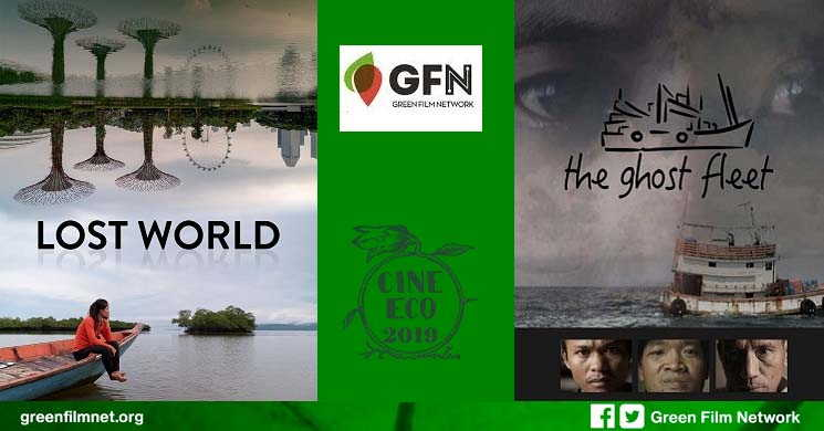 Revelados os filmes vencedores dos GFN Award 2018/19 para
