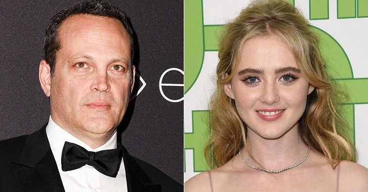 Novo thriller da Blumhouse será protagonizado por Vince Vaughn e Kathryn Newton