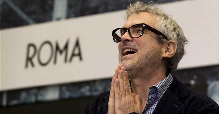 Alfonso Cuarón fechou acordo com a Apple para desenvolver projetos televisivos