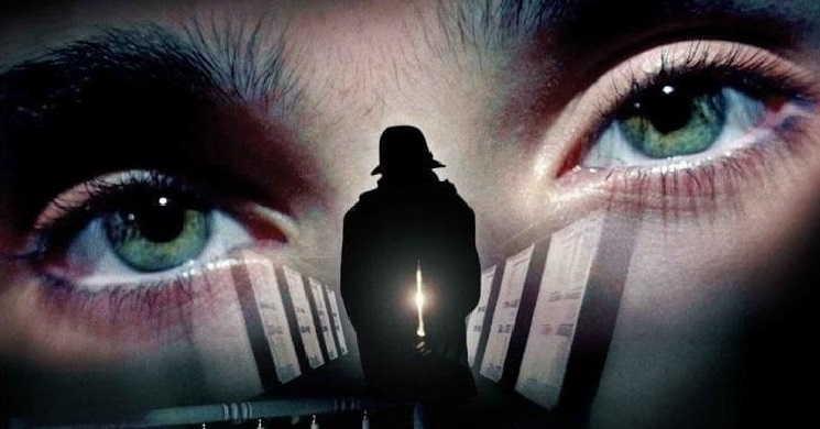 Ciclo Passos no Escuro com Dario Argento