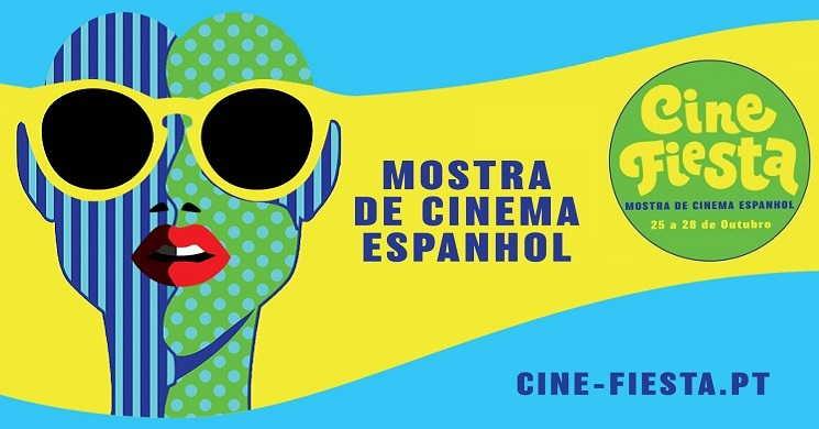 Arranca hoje em Lisboa mais uma edição do Cine Fiesta - Mostra do Cinema Espanhol