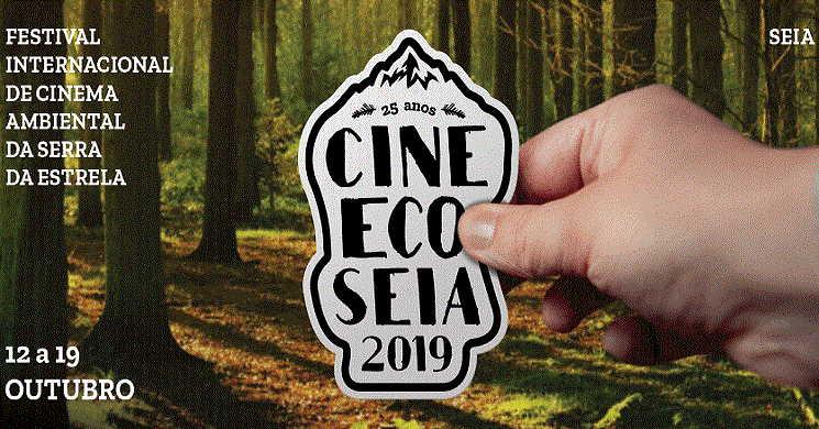 25.ª edição do CineEco - Festival Internacional de Cinema Ambiental da Serra da Estrela