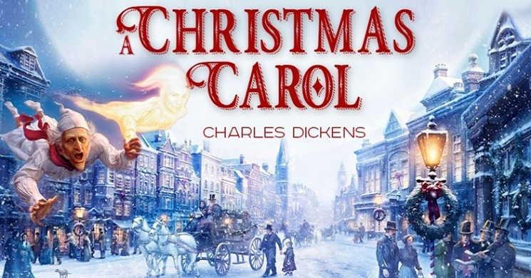 Disney está a preparar um novo filme de A Christmas Carol