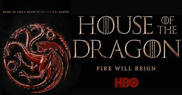 House of the Dragon: Série da HBO é uma prequela de Guerra dos Tronos