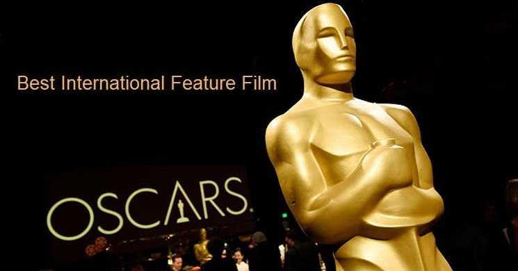 Academia anunciou a lista dos 93 filmes que concorrem ao Óscar de Melhor Filme Internacional