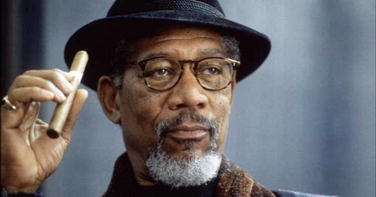 Morgan Freeman vai produzir e protagonizar o drama