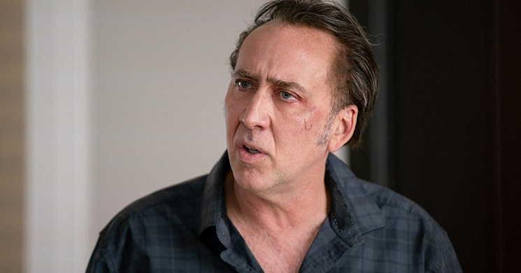 Nicolas Cage vai ser o protagonista de Wallys Wonderland