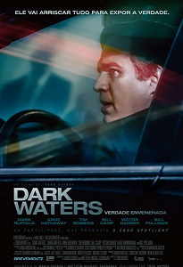 DARK WATERS: VERDADE ENVENENADA