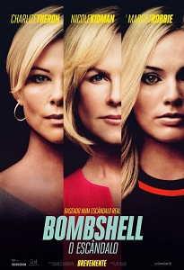 Poster do filme Bombshell: O Escândalo