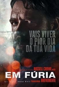 Poster do filme Em Fúria