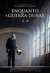 Poster do filme Enquanto a Guerra Durar