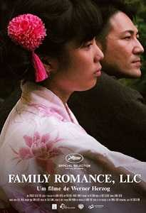 Poster do filme Family Romance, LLC