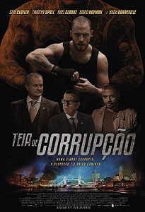TEIA DE CORRUPÇÃO