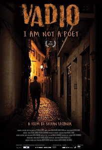 Poster do filme Vadio - I Am Not A Poet