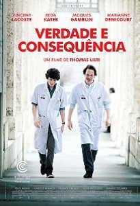 Poster do filme Verdade e Consequência