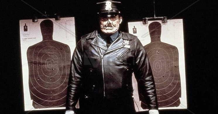 Reboot televisivo de Manic Cop por Nicolas Winding Refn