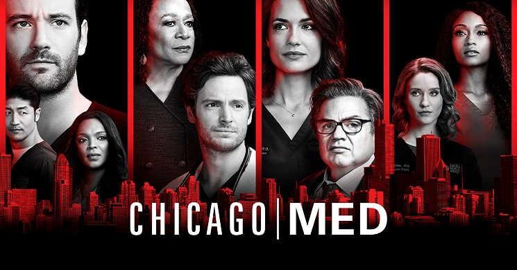 """Série """"Chicago Med"""" estreia na Fox Life"""
