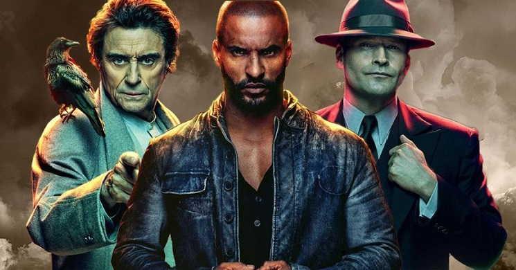 Terceira temporada da série