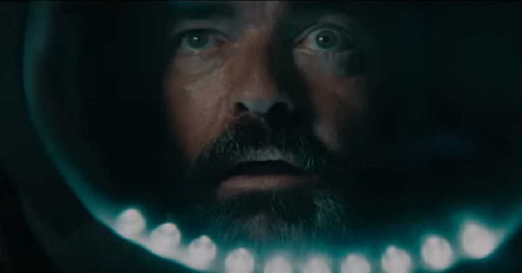 3022 (2019) - Trailer oficial