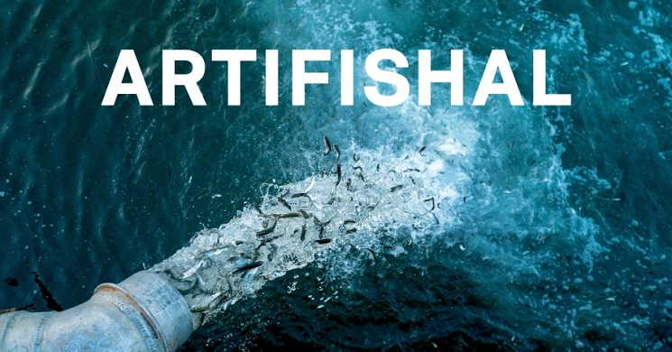 ARTIFISHAL (2019) - Trailer oficial