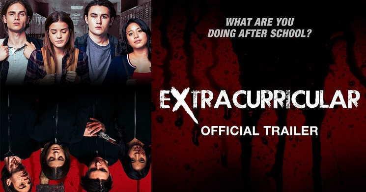 EXTRACURRICULAR (2019) - Trailer oficial