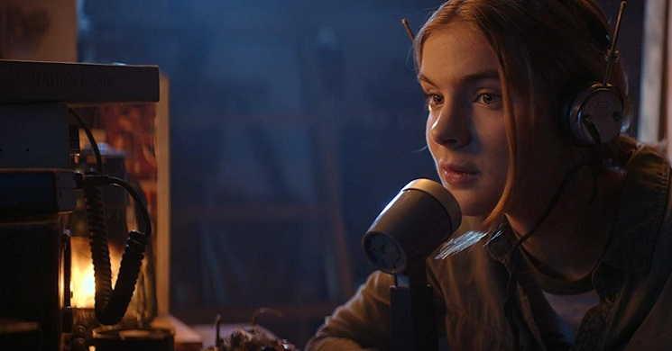 RADIOFLASH (2019) - Trailer oficial