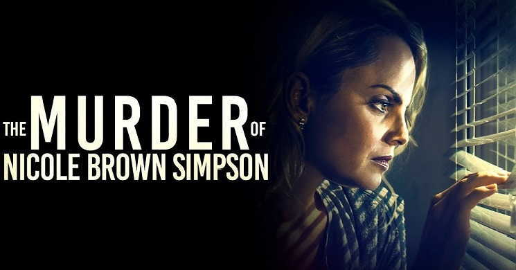 THE MURDER OF NICOLE BROWN SIMPSON (2019) - Trailer oficial