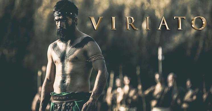 Trailer do filme português Viriato