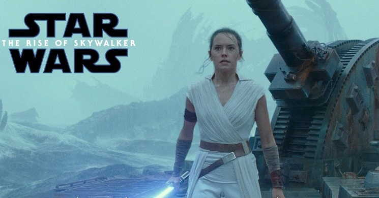 Trailer final do filme Star Wars: A Ascensão de Skywalker