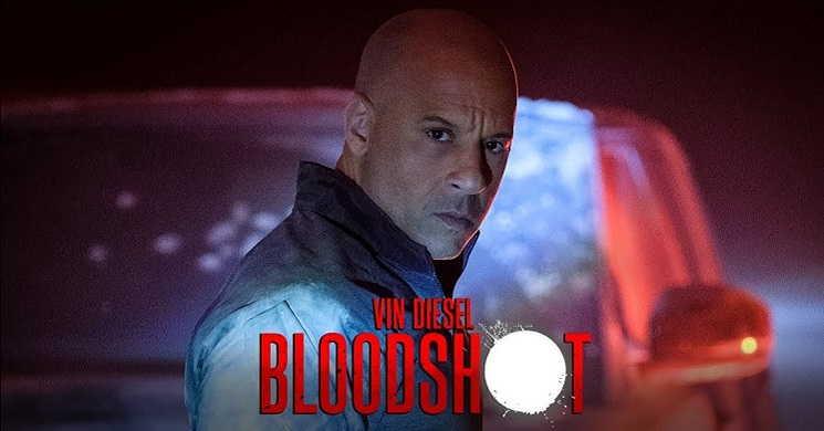 Vin Diesel busca vingança no primeiro trailer oficial da adaptação de