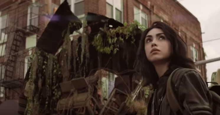 AMC divulgou o trailer oficial do novo spin-off da série