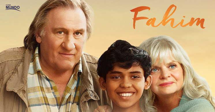 Trailer português do filme Fahim