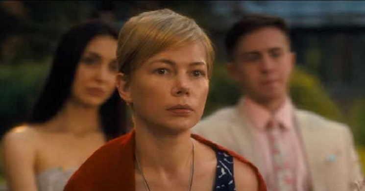 Michelle Williams e Julianne Moore no trailer português do drama