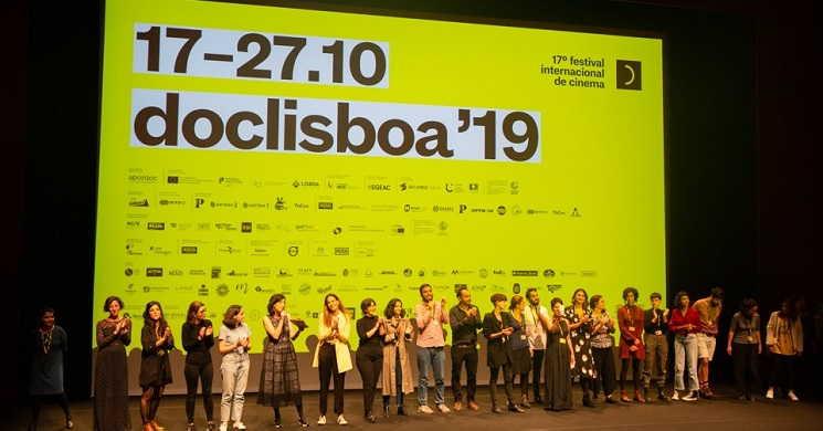 Vencedores do Doclisboa 2019 - 17º Festival Internacional de Cinema