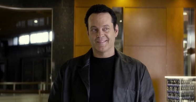 Vince Vaughn confirmado como protagonista de uma nova comédia de ação